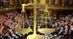 Senato - legge stabilita' - fiducia