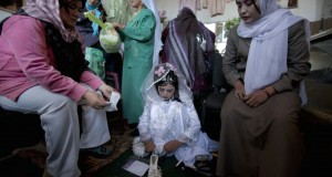 AFG:From The Afghan Beauty Parlor To Wedding