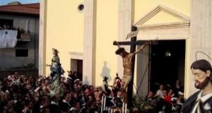 processione cuitro