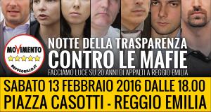 M5S_NotteTrasparenza_Reggio