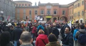 Reggio Emilia 21 marzo