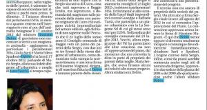 Delrio ha mentito, deve dimettersi Gazzetta