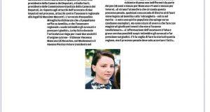 Rs_Gazzetta di Reggio rispetto istituzioni AEMILIA