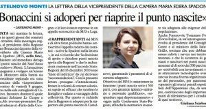Rs_Resto 15_06 Lettera Bonaccini
