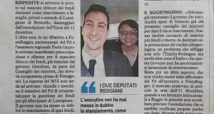 Rs_Resto del Carlino Lentigione