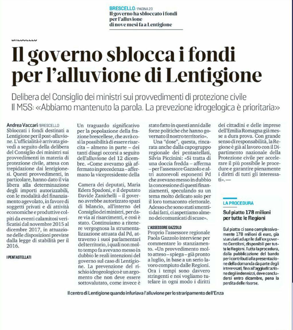 Rs_CDM fondi Lentigione Resto