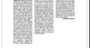 Rs_resto del Carlino 29 novembre_risposta Fiorini