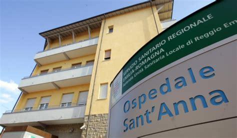 M5S si opporrà alla chiusura della terapia intensiva a Castelnovo ne' Monti