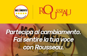 Rousseau, Sistema operativo del MoVimento 5 Stelle