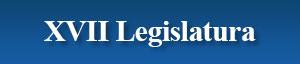 XVII Legislatura