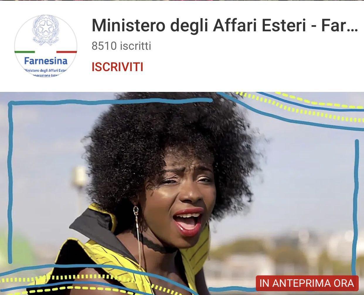 Oggi si festeggia la Giornata dell'Africa, maratona sul canale YouTube della Farnesina.