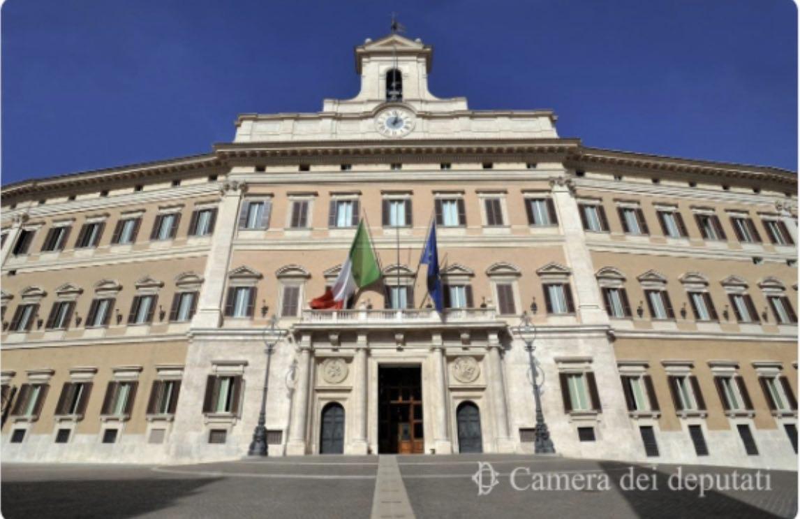 Continua l'ottimo lavoro del nostro Presidente della Camera Roberto Fico e dell'Ufficio di Presidenza della Camera dei Deputati sulla desecretazione di numerosi atti delle commissioni parlamentari di inchiesta.