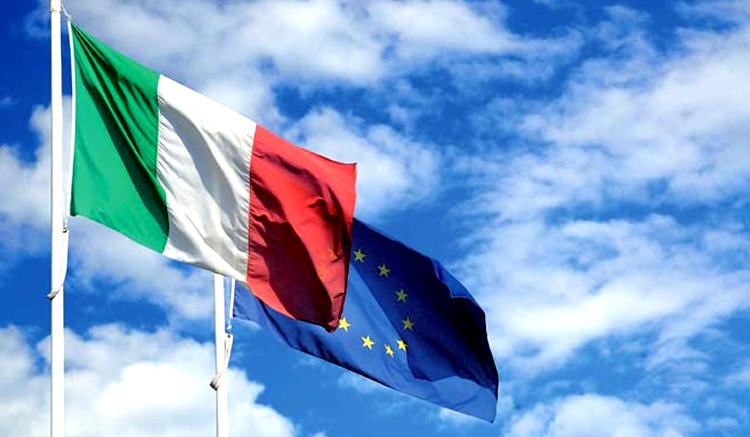 Approvata risoluzione sulla partecipazione dell'Italia all'UE