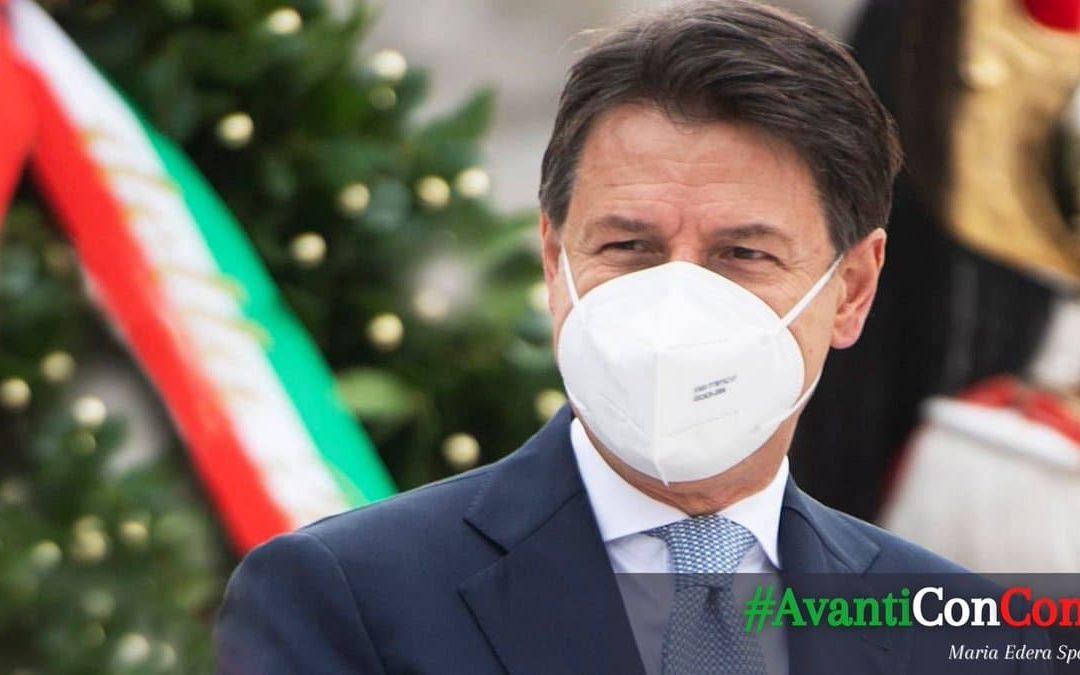 GOVERNO, SPADONI (M5S): CRISI INCOMPRENSIBILE, M5S COMPATTO, AVANTI CON CONTE