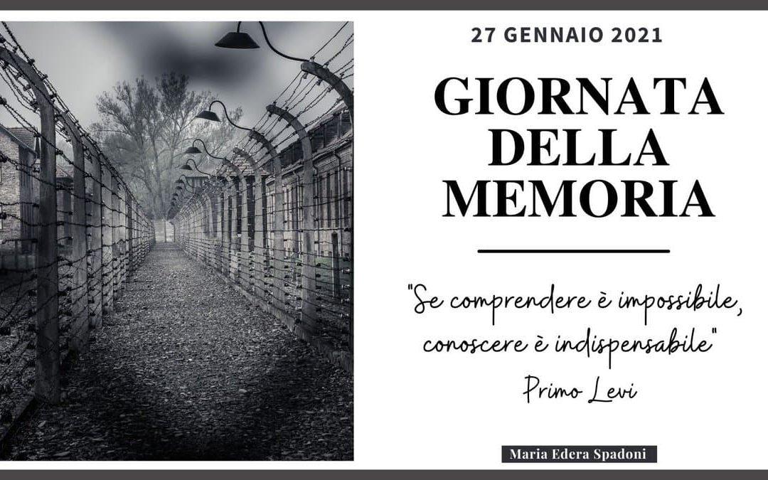 """GIORNO DELLA MEMORIA, SPADONI (M5S): """"RICORDARE OLOCAUSTO E COMBATTERE ODIO"""""""
