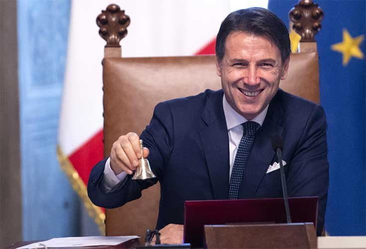 """Spadoni (M5S): """"Non voterò Mario Draghi, non sono stata eletta per questo"""""""