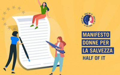 HALF OF IT – DONNE PER LA SALVEZZA