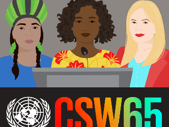 Vicepresidente Spadoni – IPU – UN Women Parliamentary Meeting (CSW65 – 23 March 2021)