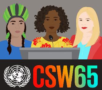 Vicepresidente Spadoni – IPU – UN Women Parliamentary Meeting (CSW65 – 23 March 2021)