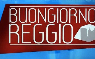 8 MARZO 2021 – Maria Edera Spadoni ospite di BUONGIORNO REGGIO