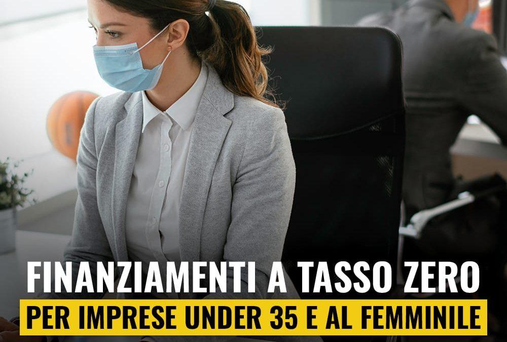 IMPRENDITORIA FEMMINILE: NUOVE OPPORTUNITÀ