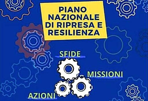 PNRR – Piano Nazionale di ripresa e resilienza: tutte le info