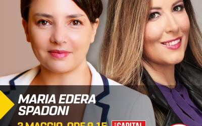RIFORMA RAI DOPO IL CASO FEDEZ, FUTURO DEL M5S E CODICE ROSSO:NE PARLO A RADIO CAPITAL