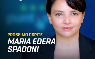SPADONI OSPITE DELLA RUBRICA PUNTO SOCIAL DEL MOVIMENTO 5 STELLE