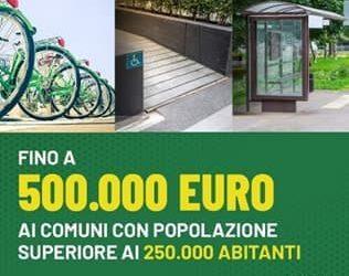 """PIANO RIGENERA ITALIA, SPADONI (M5S): """"PROROGATA AL 15 OTTOBRE LA PRESENTAZIONE DEI PROGETTI""""."""